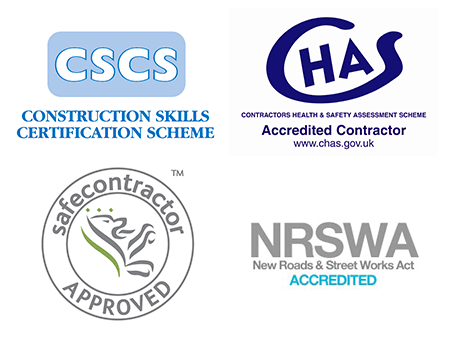 Our accreditations - CDC